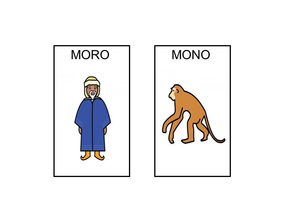 MONO MORO
