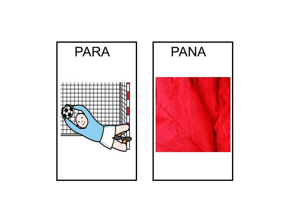 PANA PARA