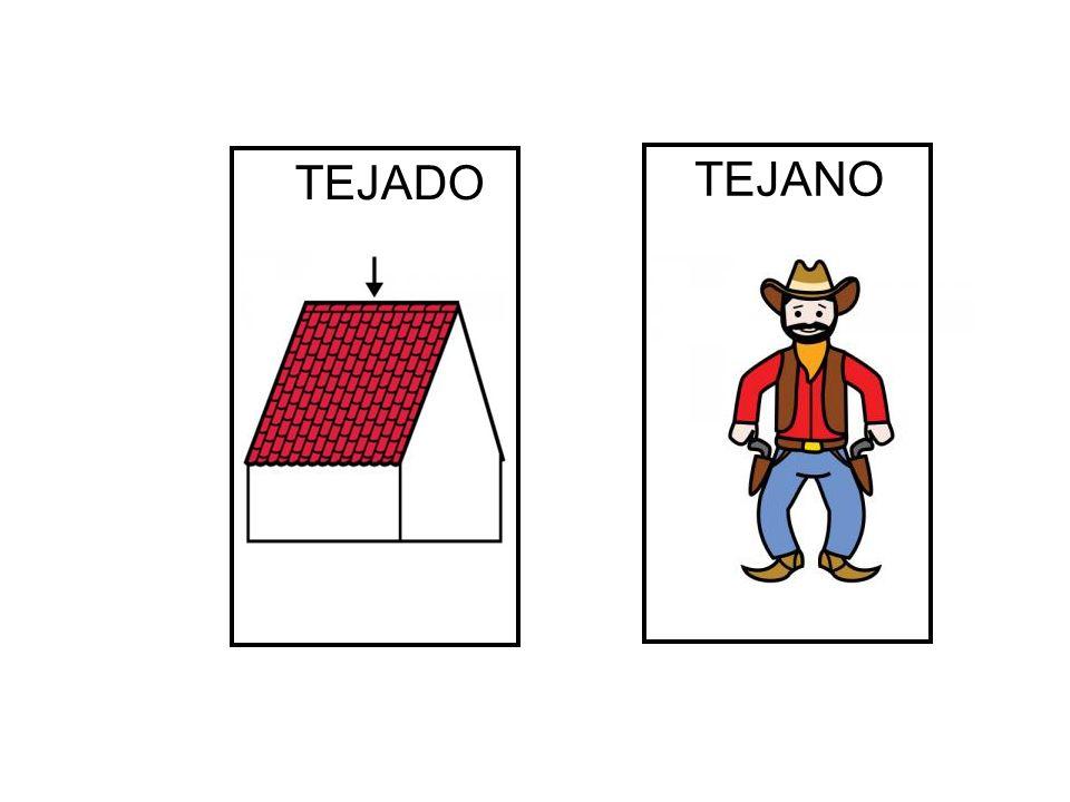 TEJANO TEJADO