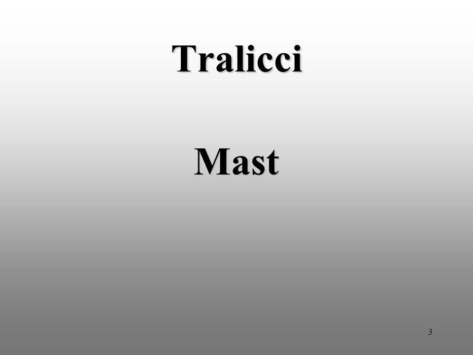 3 Tralicci Mast