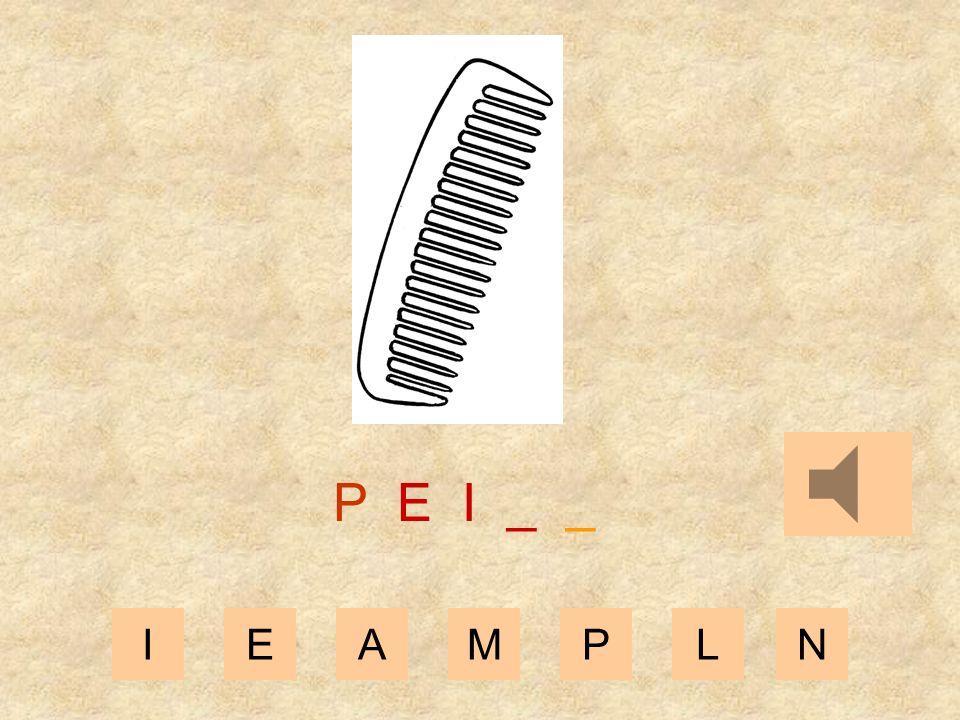 IEAMPLN P E _ _ _