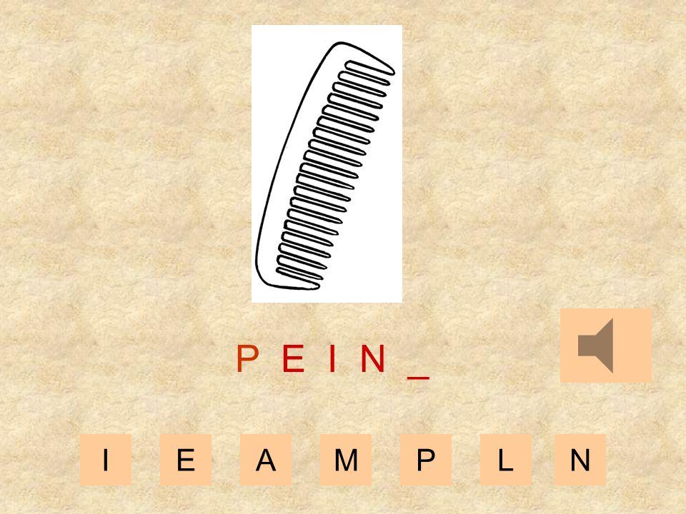 IEAMPLN P E I _ _