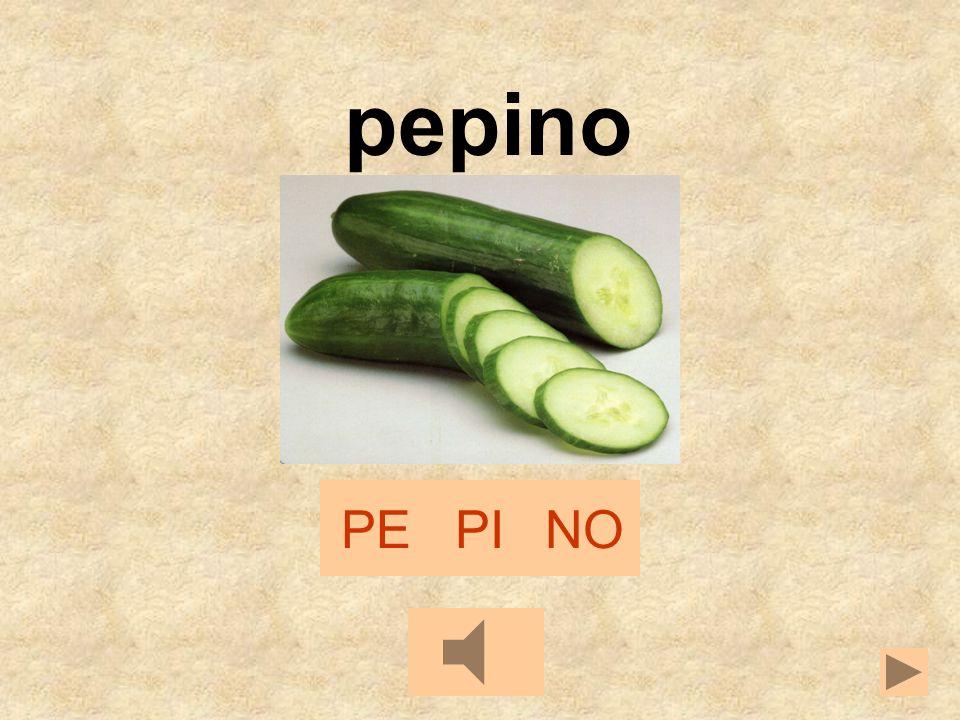 PINO pino