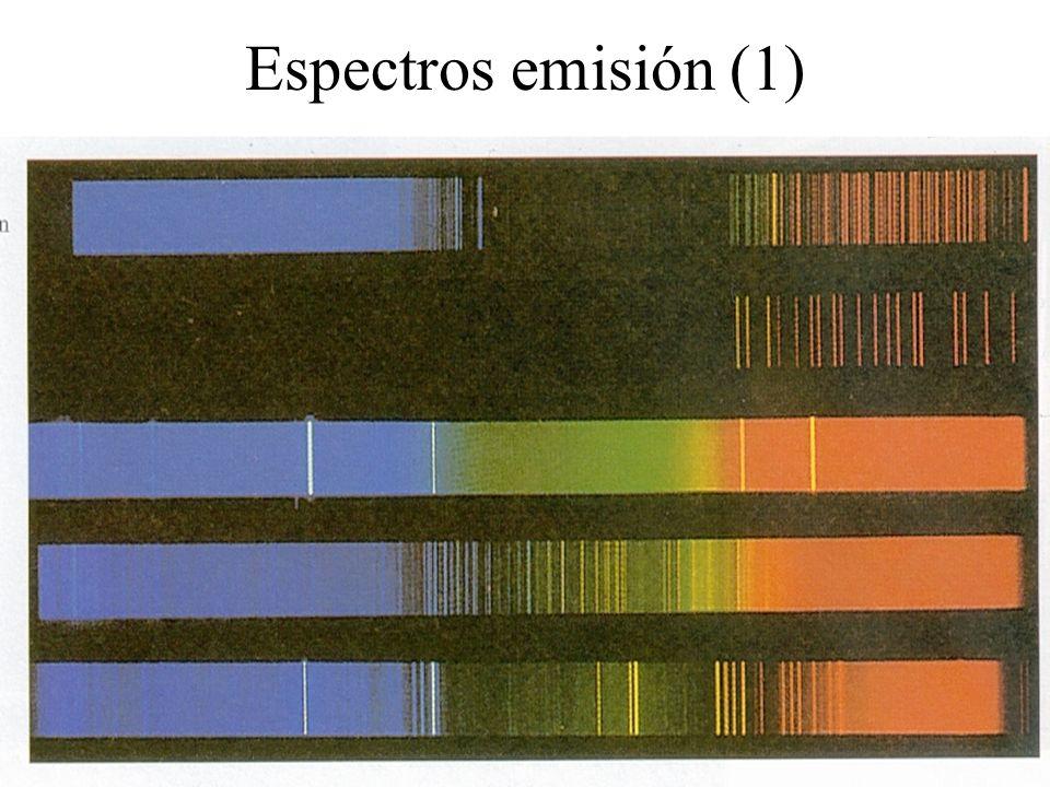 Espectros emisión (1)