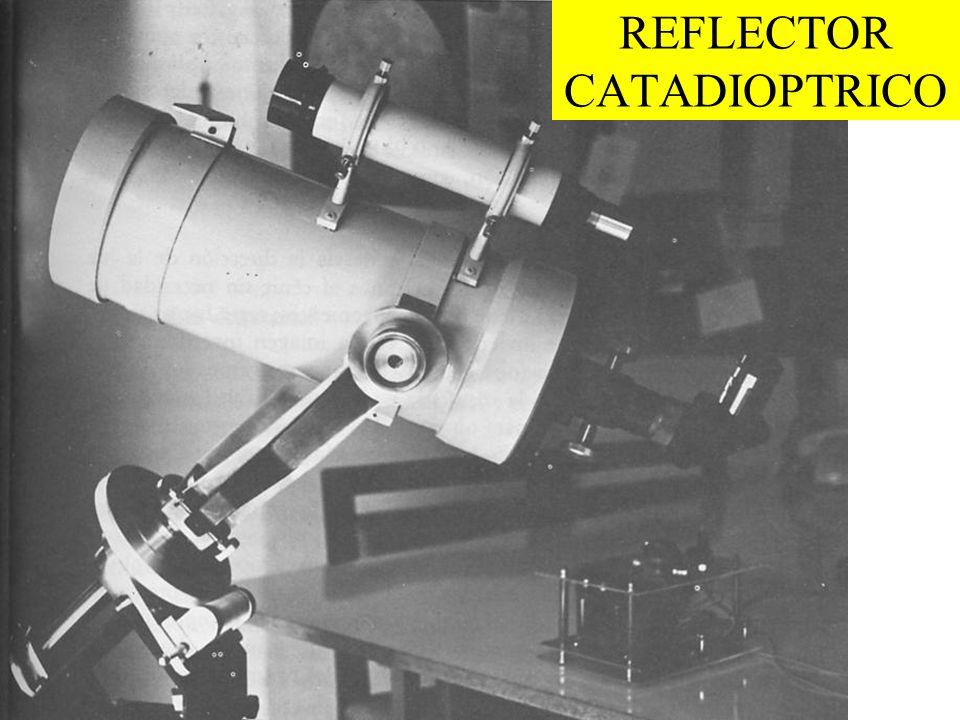 REFLECTOR CATADIOPTRICO