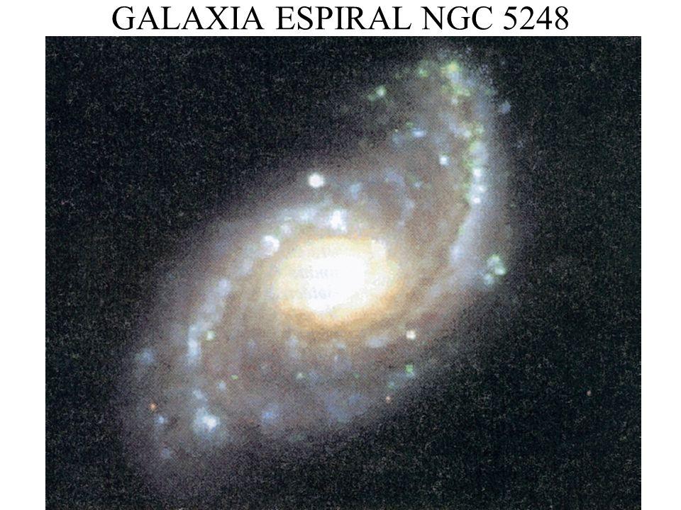 GALAXIA ESPIRAL NGC 5248