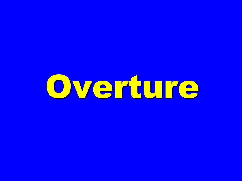 Overture Overture