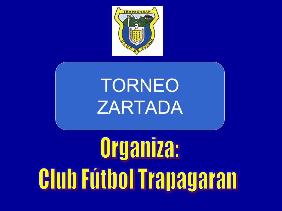 TORNEO ZARTADA
