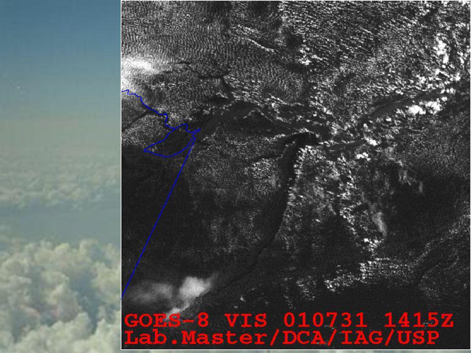 Winds at Belterra radiosonde Pressure (mb)