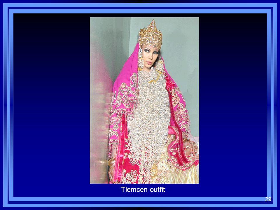 29 Tlemcen outfit