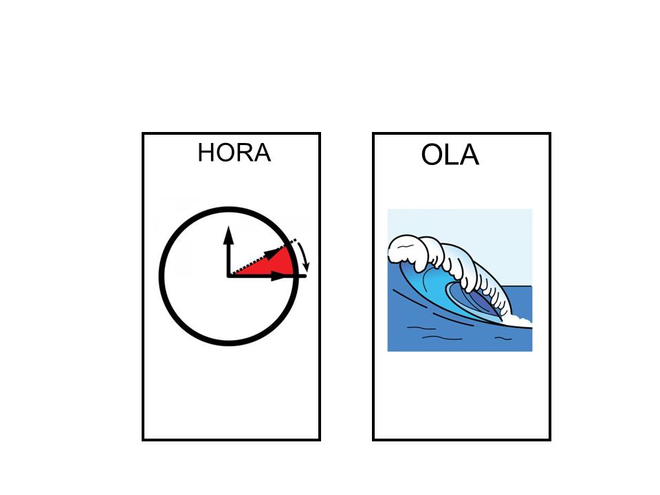 OLA HORA