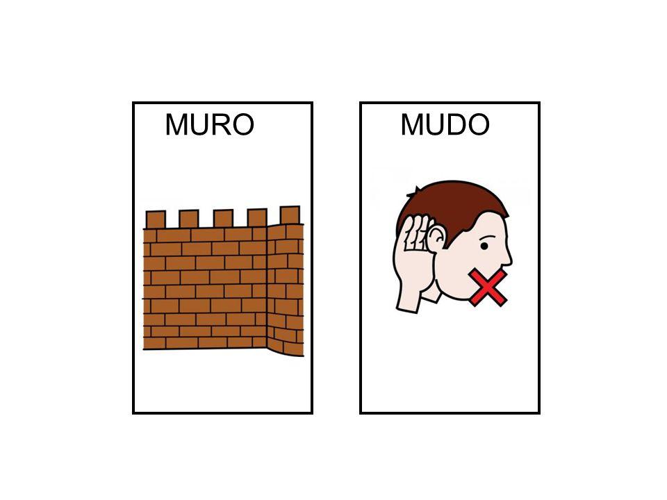 MUDO MURO