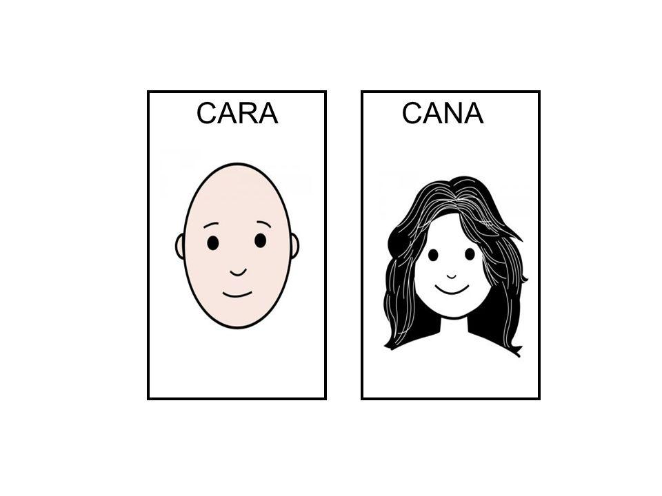 CARA CANA