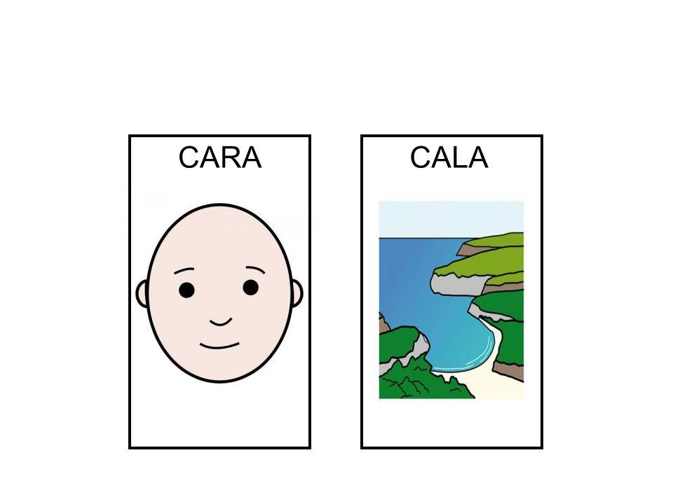 CALA CARA