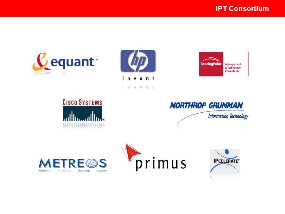 IPT Consortium