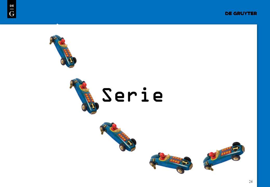 24 Serie s