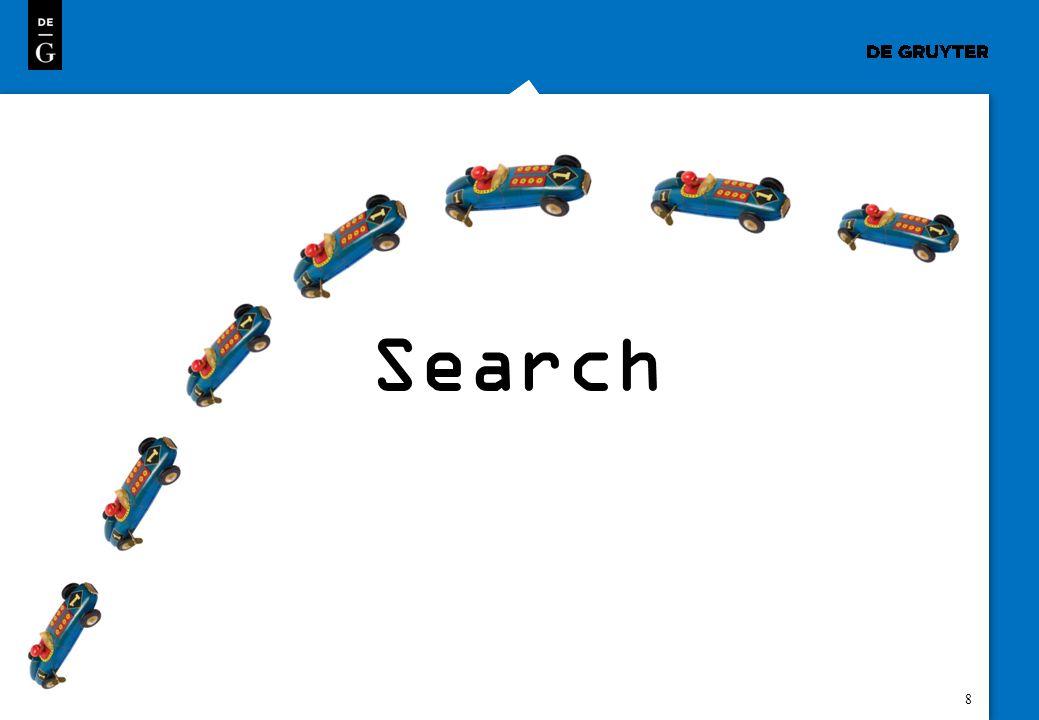 8 Search