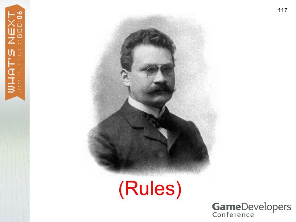 117 (Rules)