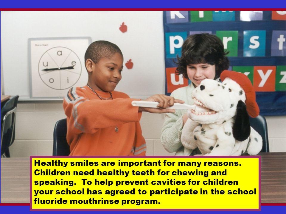 Division of Dental Health