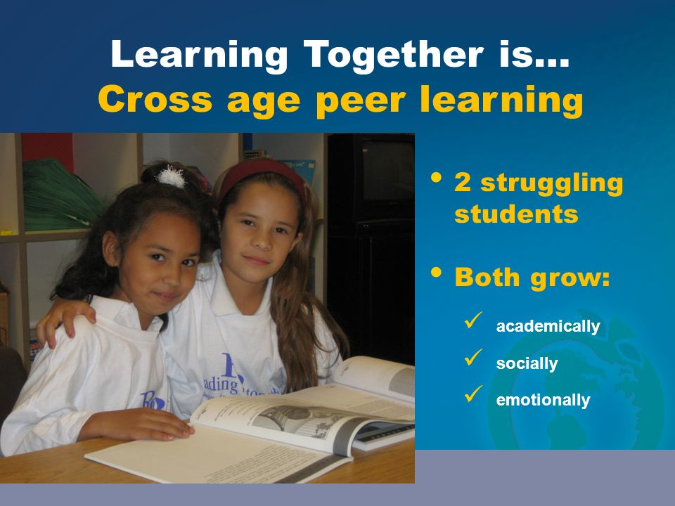 Rigorous Sustainable Replicable Measurable Learning Together Summary