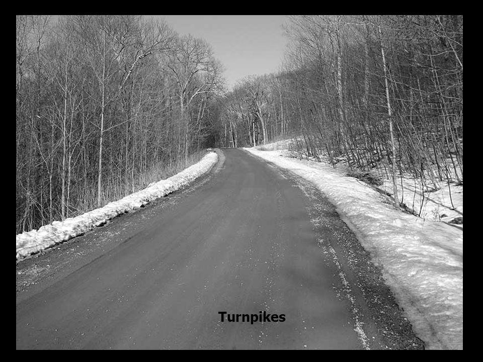 Turnpikes