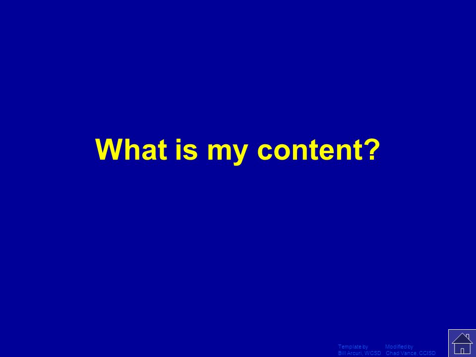 Template by Modified by Bill Arcuri, WCSD Chad Vance, CCISD Where do I place a video clip to watch or download after school?