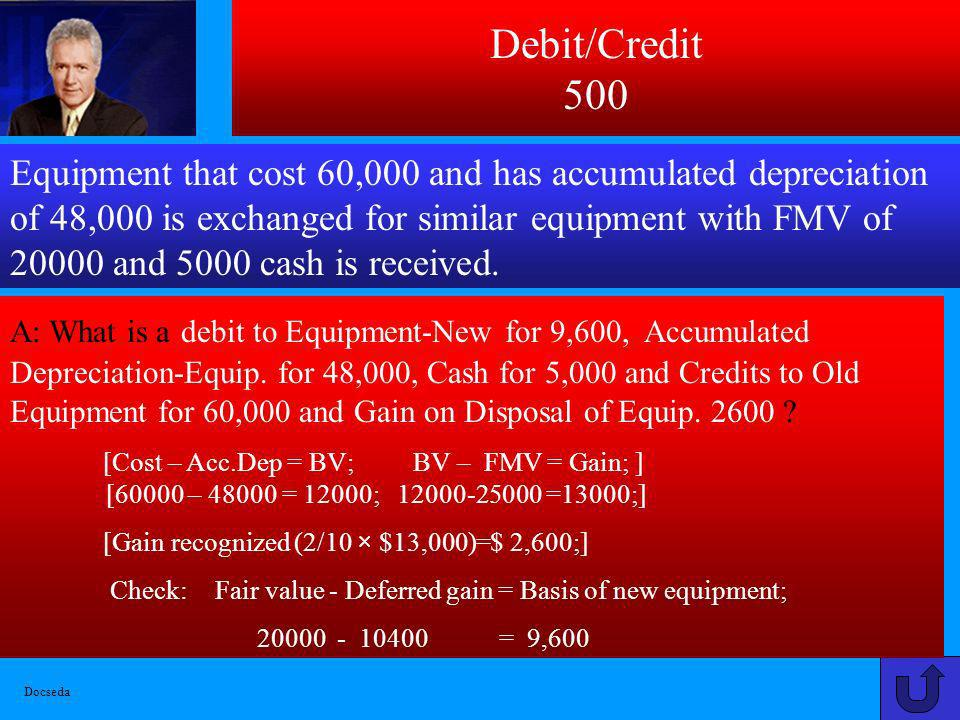 Debit/Credit 400 A: What is a debit to Stock Dividends-Common for 140,000 and credit to Stock Dividends to be Issued for 140,000? Declared a 100% stoc