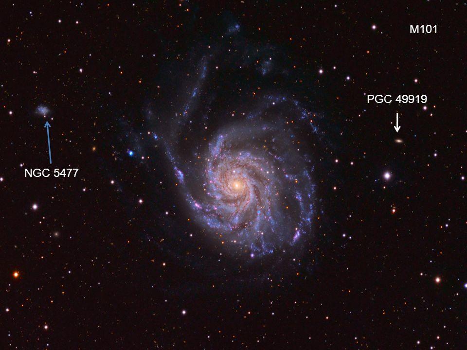 M101 NGC 5477 PGC 49919