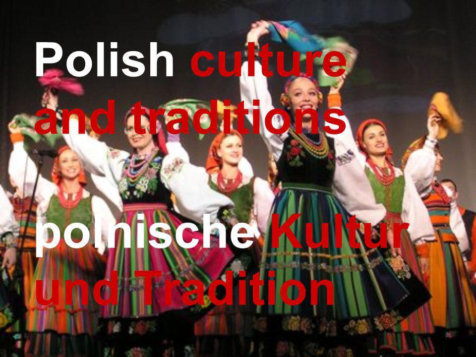 Polish celebrations
