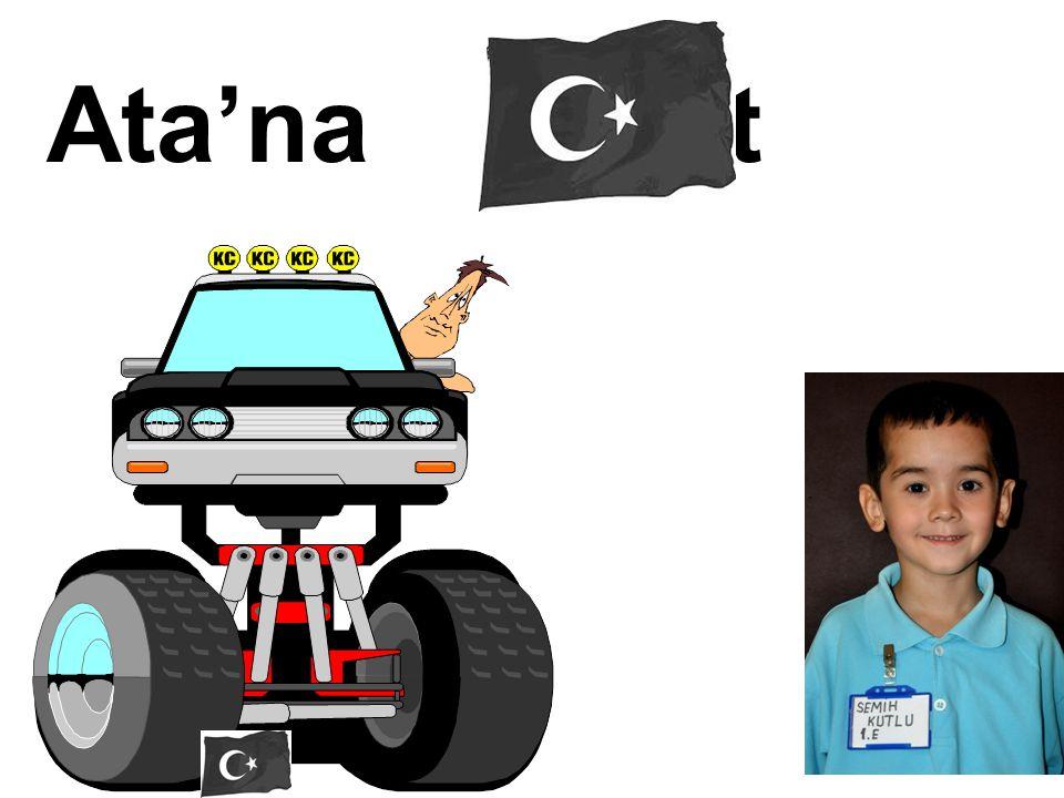 Atana ilet