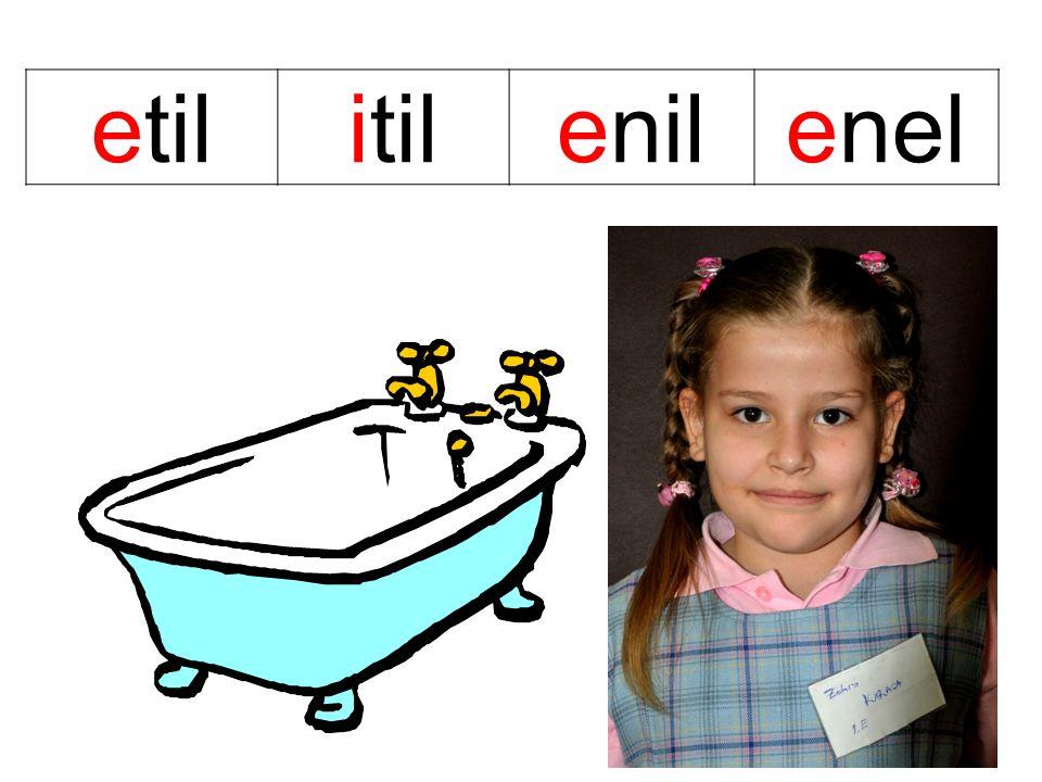 etilitilenilenel