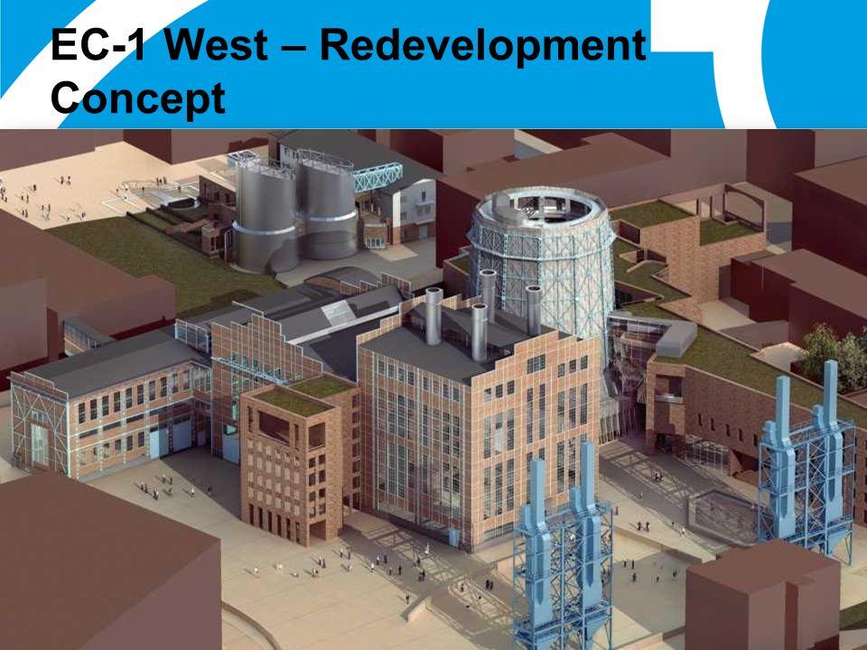 EC-1 West – Redevelopment Concept 10