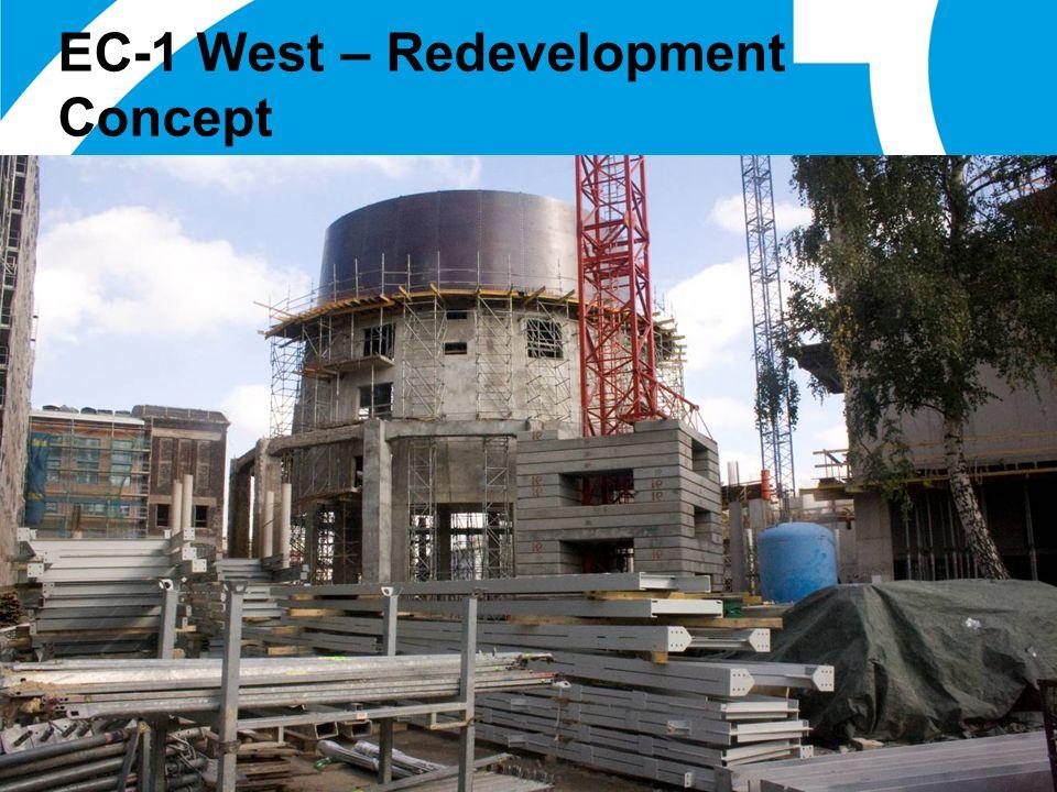 EC-1 West – Redevelopment Concept 11