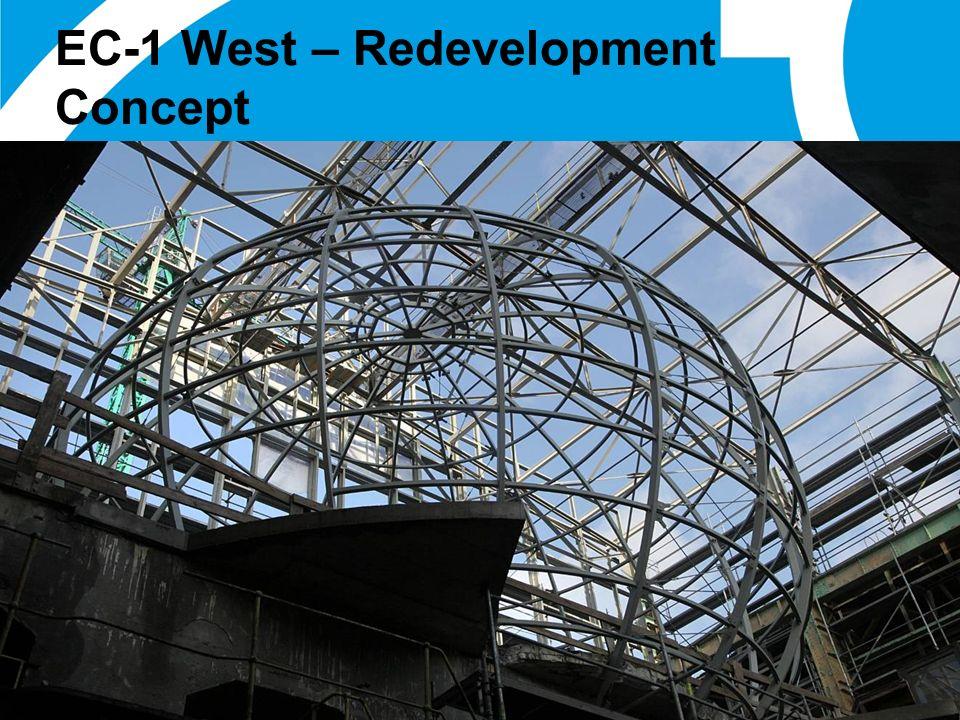 EC-1 West – Redevelopment Concept 12