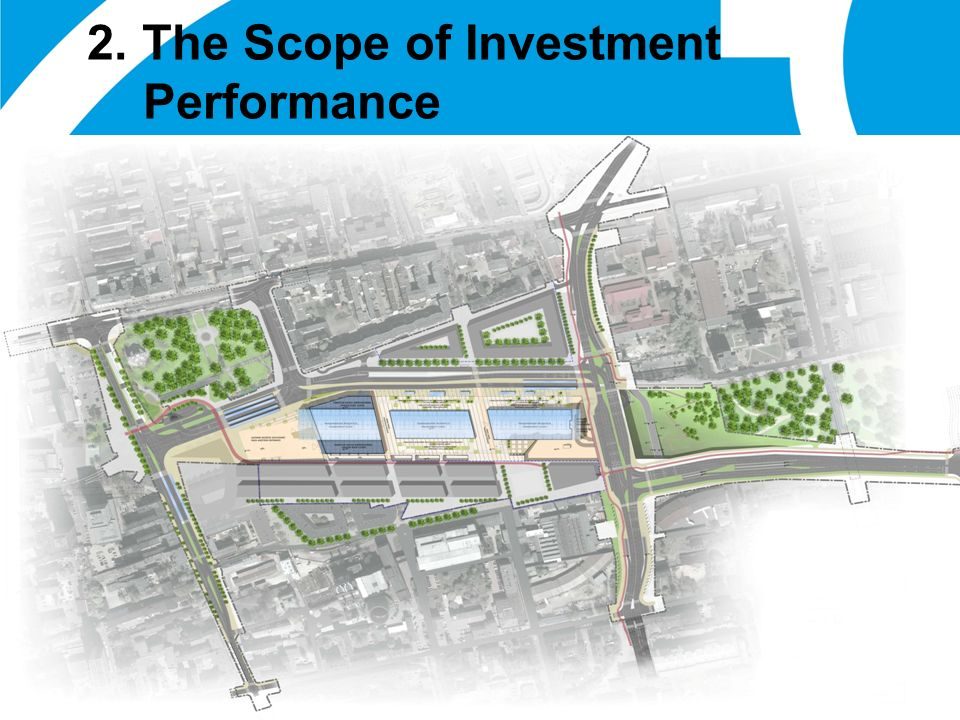 01 January 2014 15 2. The Scope of Investment Performance