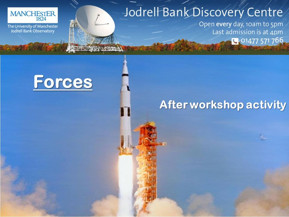 During launch...As the speed of the rocket increases, the force of air resistance increases.