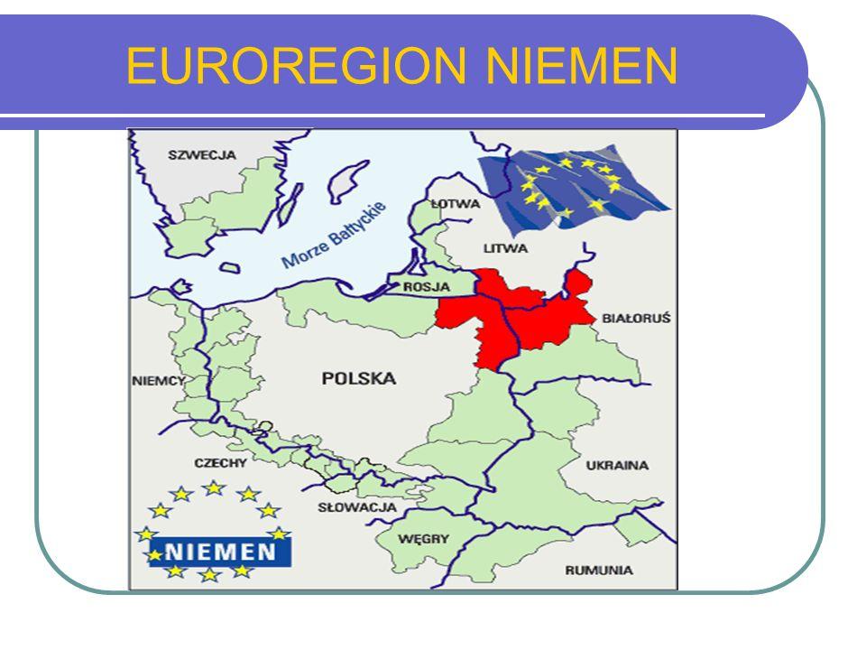 EUROREGION NIEMEN