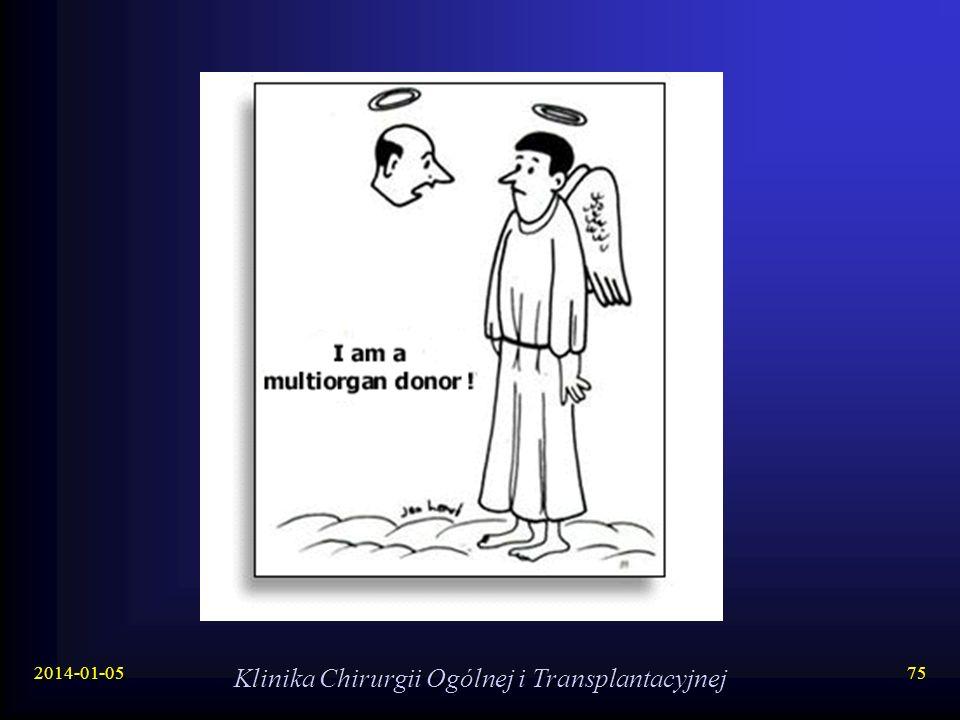 2014-01-05 Klinika Chirurgii Ogólnej i Transplantacyjnej 75