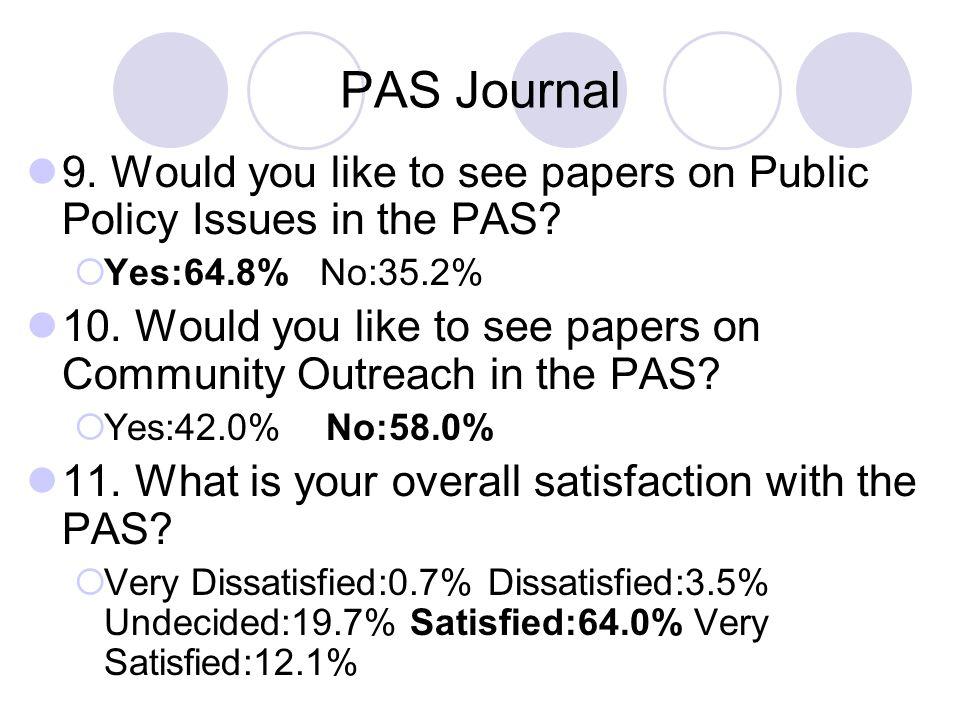 PAS Journal 12.