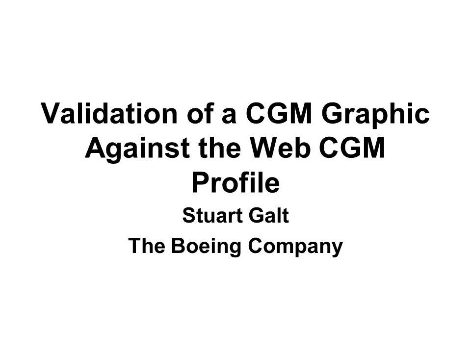 CGM States (contd) –Picture Descriptor and Picture Open State Picture Description …Picture descriptor data here… …Picture data here…