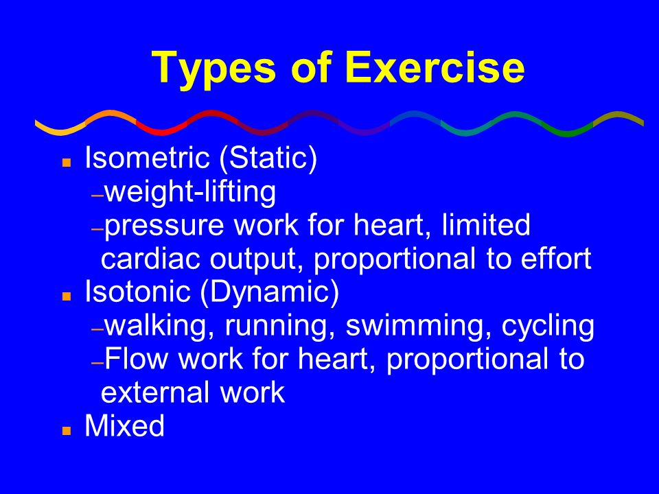 Key MET Values (part 2) n 10 METs = As good a prognosis with medical therapy as CABS n 13 METs = Excellent prognosis, regardless of other exercise responses n 16 METs = Aerobic master athlete n 20 METs = Aerobic athlete