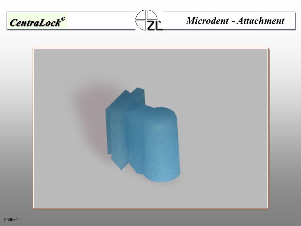 Microdent - Attachment Möllerfeld
