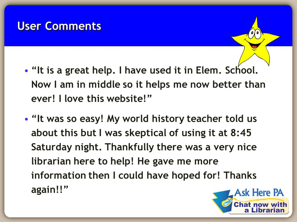 10 User Comments It is a great help. I have used it in Elem.
