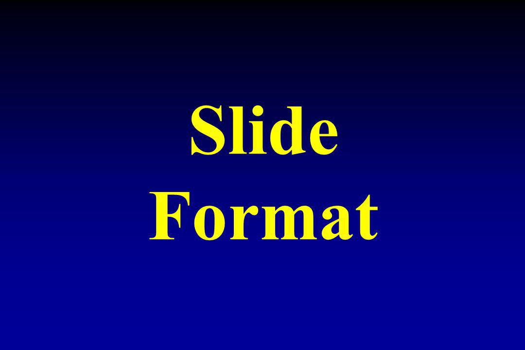 Tips - Write Now Guide Many great presentation tips are given in the SPE Write Now Guide.