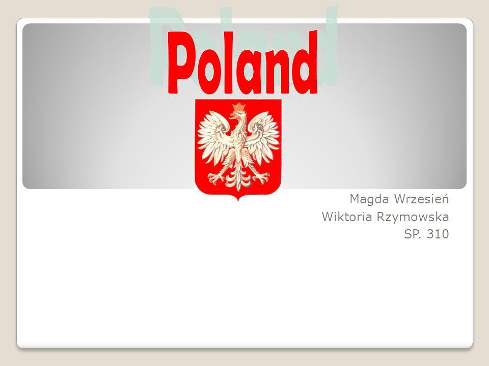 Magda Wrzesień Wiktoria Rzymowska SP. 310