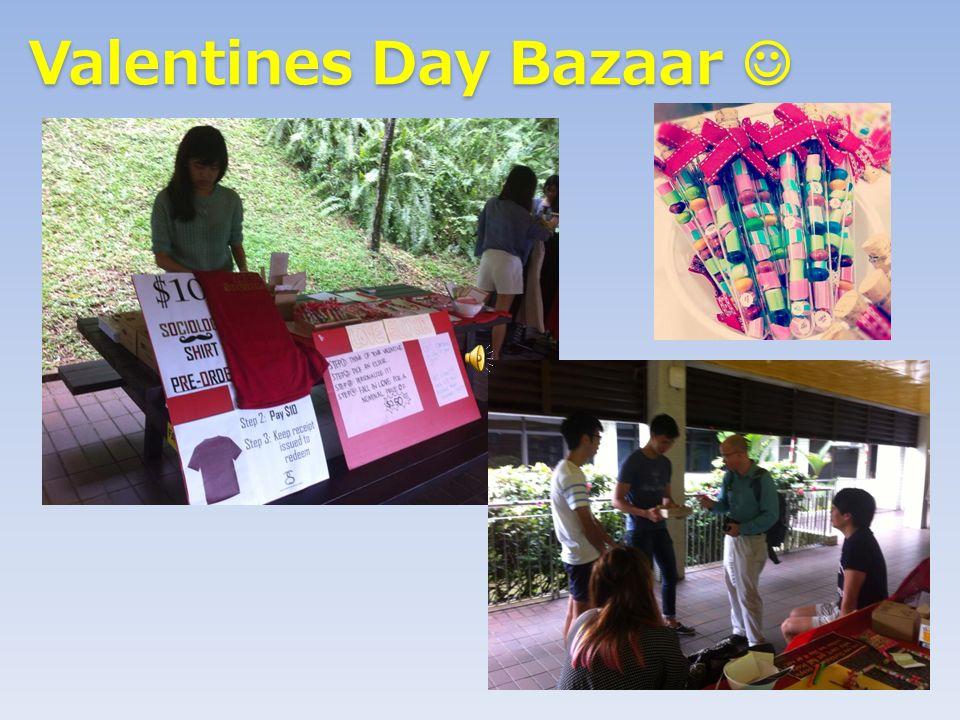 Valentines Day Bazaar Valentines Day Bazaar