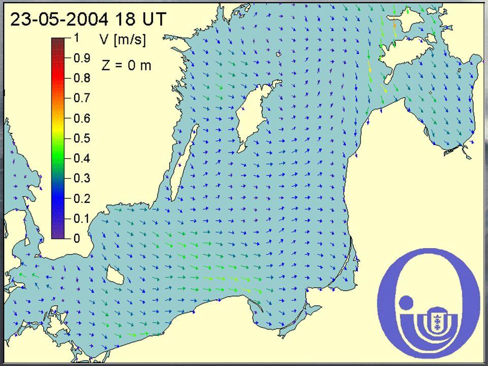 THANK YOU FOR YOUR ATTENTION Contact: Dr Jan Jędrasik janj@sat.ocean.univ.gda.pl Tel: +48 (0)58 6601655