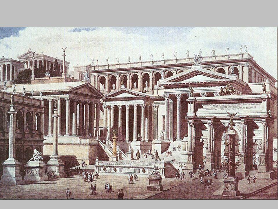 Panteon, 118-128 n.e.