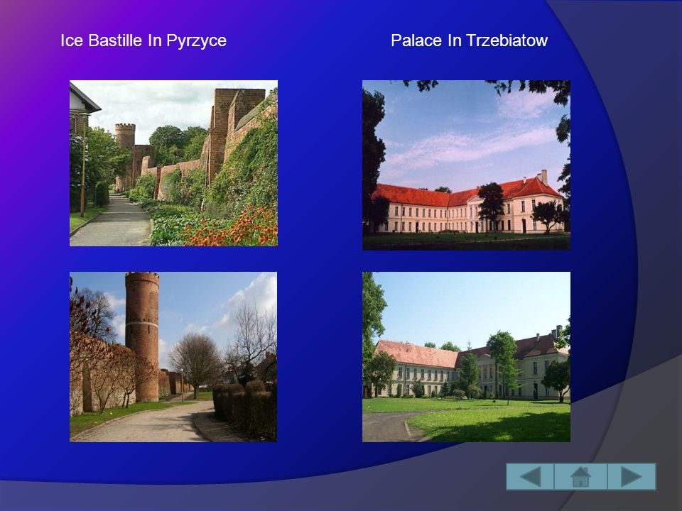 Capital City: Szczecin Area: 22 892,48 km² Historical Monuments: -Ice Bastille In Pyrzyce -Palace In Trzebiatowie Region is located in lowlands called Pobrzeza Poludniowobaltyckie… This region is situated at South Baltic coast as well as at Pomeranian coast.