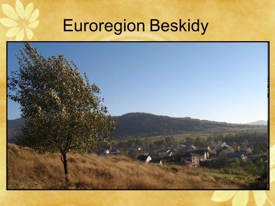 Euroregion Beskidy